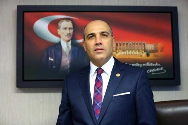 """CHP'li ŞAHİN; """"Danışmanlık Şirketleri Sayıştay'dan Daha mı Güvenli?"""""""