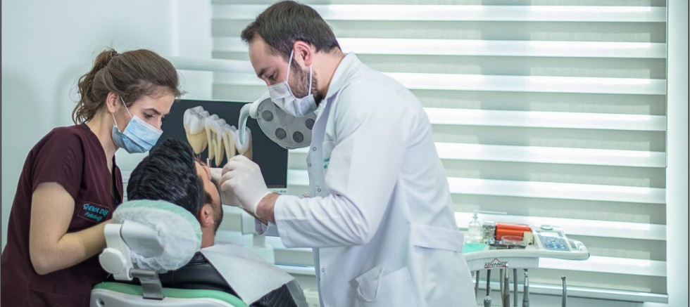 Diş Tedavisinde 24 saat hizmet